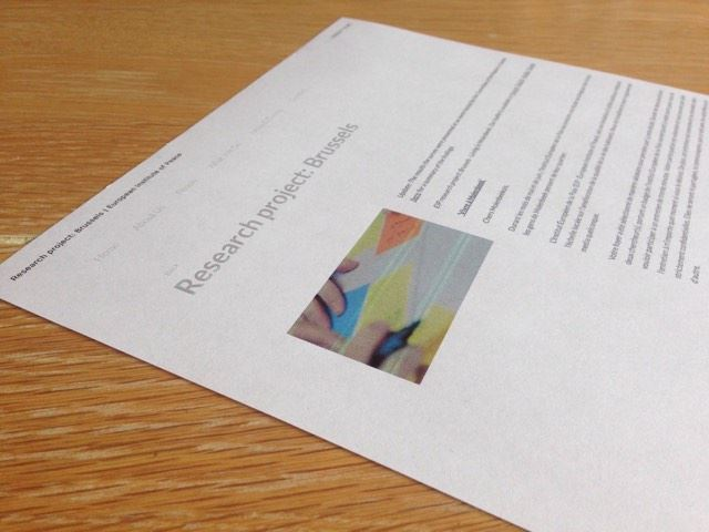 Près de 10% des Molenbeekois estimeraient que leur code postal serait un critère de discrimination depuis les attentats