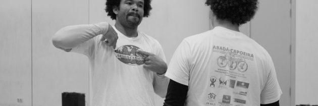 Braz, éducateur de rue à Molenbeek