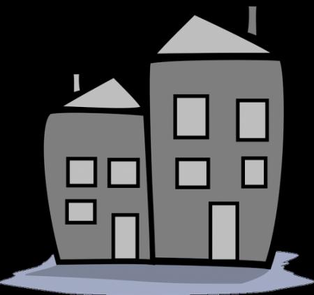 Les Maisons Kangourou de Molenbeek